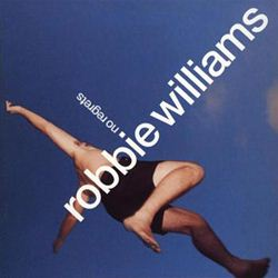 Robbie Williams Ant Music